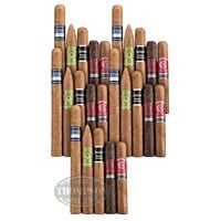 Smooth 25 Cigar Sampler