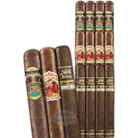 Triple Down 15 II Sampler Cigar Samplers