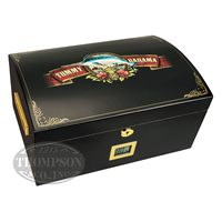 Tommy Bahama Cigar Band Humidor