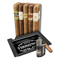 Dominican Collection Churchill Combo plus Accessories Cigar Accessory Samplers