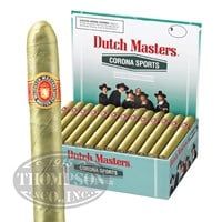 Dutch Masters Cigars Corona Sports Natural