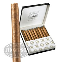 Gran Habano Black Habano Mini Cigarillo