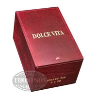 Dolce Vita Sweet Tip Corona Connecticut Cigars