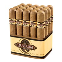 Quorum Churchill Shade Grown Connecticut Cigars