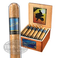 ACID 1400cc Natural Robusto Infused Cigars