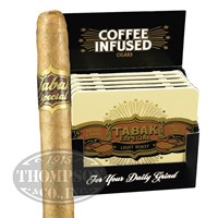 Tabak Especial Cafecita Dulce Connecticut Cigarillo Coffee