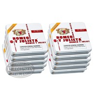 Romeo y Julieta Minis Original Natural 2-Fer Cigars