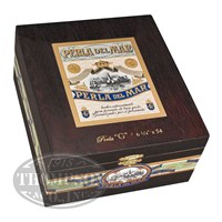 Perla Del Mar 'P' Connecticut Cigars