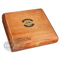 Diamond Crown Robusto Series No. 3 Connecticut Cigars