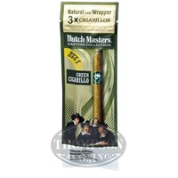 Dutch Masters Green Candela Cigarillo