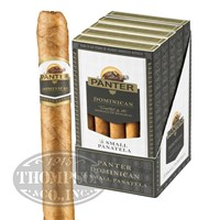 Agio Panter Dominican Small Panatela Natural Cigars