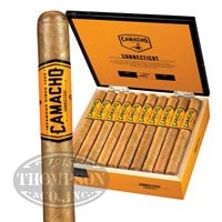 Camacho Connecticut Gordo Cigars