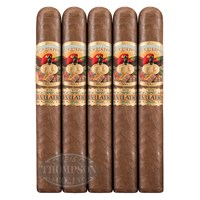 San Cristobal Revelation San Cristobal Sun Grown Cigars