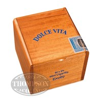 Dolce Vita Exotic Connecticut Mini Cigarillo Infused