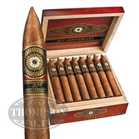 Perdomo 20th Anniversary Torpedo Sun Grown Cigars