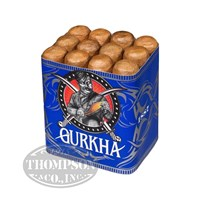 Gurkha Typhoon Gordito Connecticut Cigars