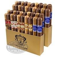 Dominican Toro Sampler 2-Fer Cigar Samplers