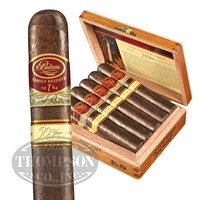Padron Family Reserve 50 Years Robusto Maduro Cigars