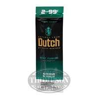 Dutch Masters Dutch Cigarillo Mint Fusion