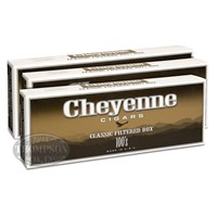 Cheyenne Classic Natural Filtered 3-Fer Cigars