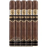 Rocky Patel 20th Anniversary Toro Natural Cigars