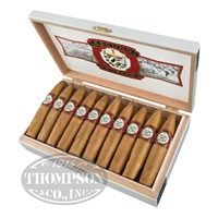 Escudo Cubano 20 Minutos Perfecto Coffee Connecticut Cigars
