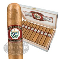 Escudo Cubano 20 Minutos Rothschild Coffee Connecticut Cigars