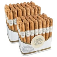 Don Rafael Cigars Fumas Lonsdale Connecticut 2-Fer