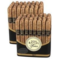 Don Rafael Fumas Lonsdale Connecticut Sweet 2-Fer Cigars
