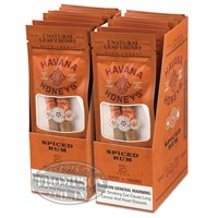 Havana Honey Cigarillo Natural Spiced Rum