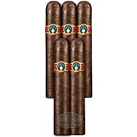 Nat Sherman Host Hobart Maduro Cigars