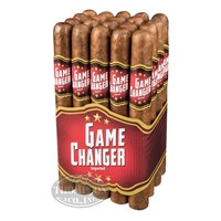 Game Changer Robusto Habano Cigars