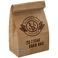 Victor Sinclair 20 Cigar Grab Bag Assortment