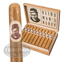 Caldwell Blind Man's Bluff Magnum Connecticut Cigars