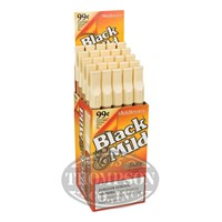 Black & Mild Jazz Cigarillo Natural - 25 Pack