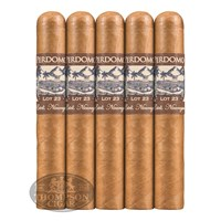 Perdomo Lot 23 Robusto 5 Pack Cigars