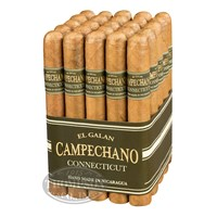El Galan Campechano Robusto Connecticut Cigars