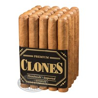 Clones Compares To Rocky Patel Edge Lite Robusto Connecticut Cigars