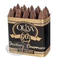 Oliva 90+ Rated Factory Seconds Belicoso Sun Grown Cigars