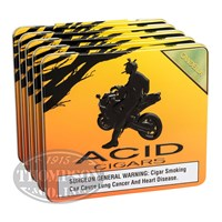 ACID Krush Classics Green Candela Cigars