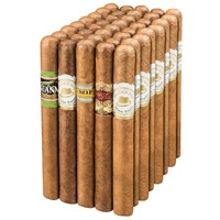 Churchill Sampler 4-Fer Cigar Samplers
