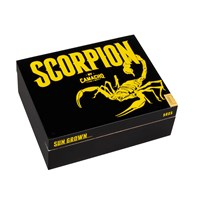 Camacho Scorpion Super Gordo Sun Grown Cigars