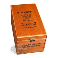 Baccarat Gordo Connecticut Cigars