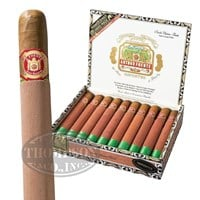 Arturo Fuente Cigars Chateau Series Double Chateau Toro Natural
