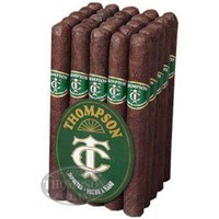 Thompson Uniques Toro Maduro Cigars