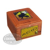 ACID Cold Infusion Connecticut Cigars
