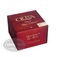 Oliva Serie V Figurado Sun Grown Cigars