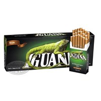 Iguana Little Cigars 3-Fer Natural Filtered Rum