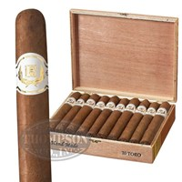 Bacchus Toro Natural Cigars