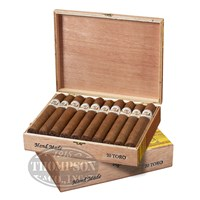 Bacchus 2-Fer Natural Robusto Cigars